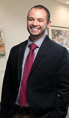 Dr. J. Diego Baltodano