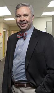 Dr. William Thomas Brand