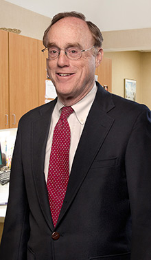 Dr. Stephen Clement