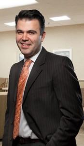 Dr. Ramy T. Eid