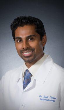dr thanjan gastrointestinal specialist