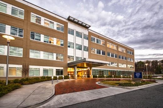 Henrico Doctors Hospital Location Of Gastrointestinal Specialist