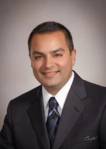 Dr. Jayant P. Talreja